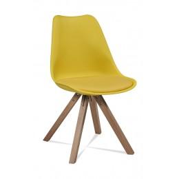 Židle OLSEN green