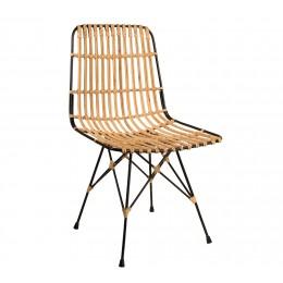 Židle Kubu