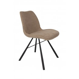 Židle Brent, sand