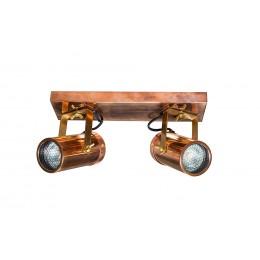 Reflektor Scope 2 copper