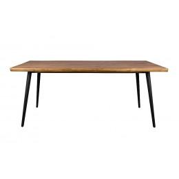 Stůl ALAGON 220x90 cm