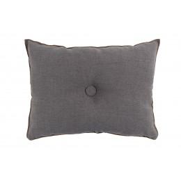 Polštář OWEN, dark grey