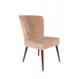 Židle SMOKER, beige