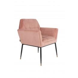 Křeslo KATE, pink