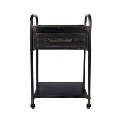 Pojízdný odkládací stolek VIGO