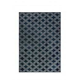 Koberec FEIKE, 160x230 midnight blue