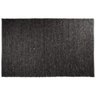 Koberec PURE 200x300 cm, dark grey