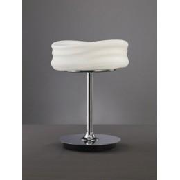 Mediterráneo stolní lampa průměr 22 cm