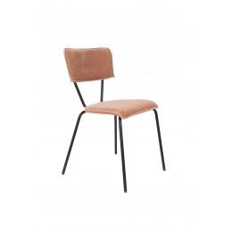 Židle MELONIE PINK