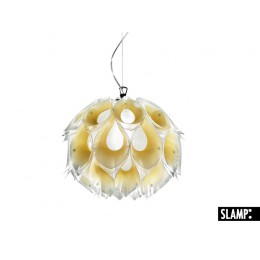 FLORA SUSPENSION yellow