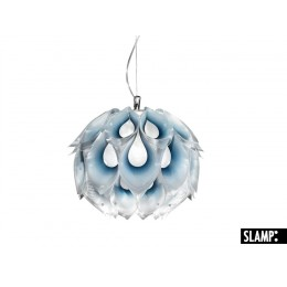 FLORA SUSPENSION blue