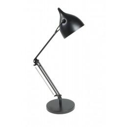 Stolní lampa Reader black