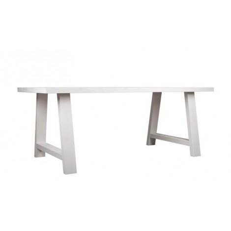Zuiver Stůl A-framed, 200x90 cm Rozměr stolu 2000x760x900 mm