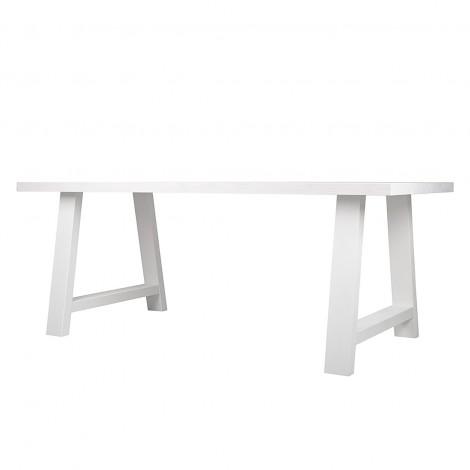 Zuiver Stůl A-framed, 230x90 Rozměr stolu 2300x760x900 mm