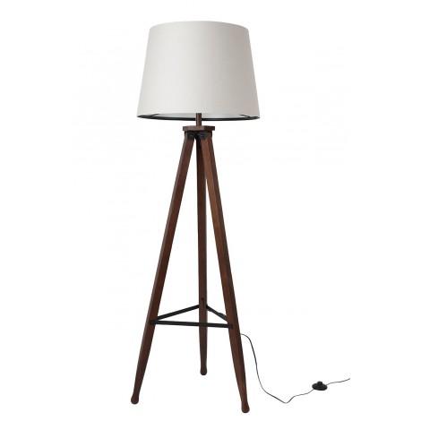 Dutchbone Stojací lampa Rif