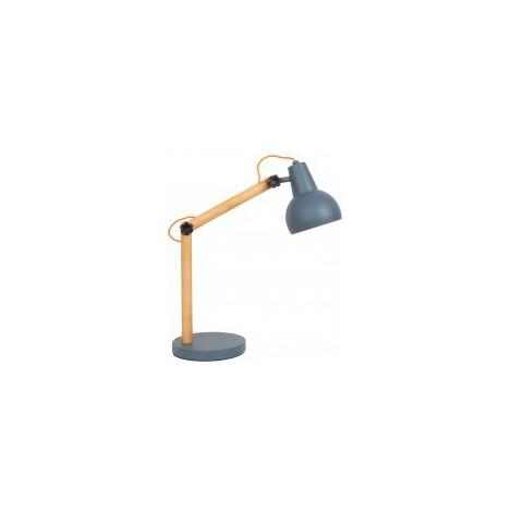 Zuiver Stolní lampa Study, šedá