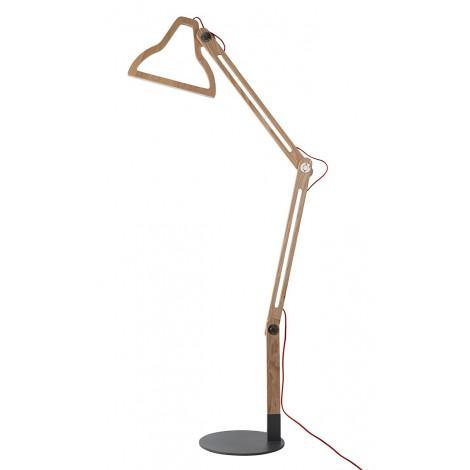 Zuiver Stojací lampa LED-it-be Barva přírodní