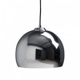 Závěsná lampa Big Glow Chrome