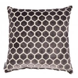 Polštář Monty pillow Dark grey