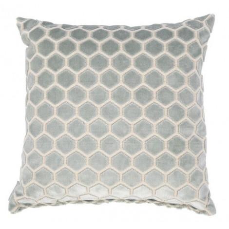 Zuiver Polštář Monty pillow Light blue