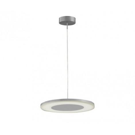 Mantra Závěsná lampa - Discóbolo Aluminium