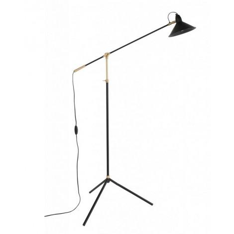 Dutchbone Stojací lampa PAT