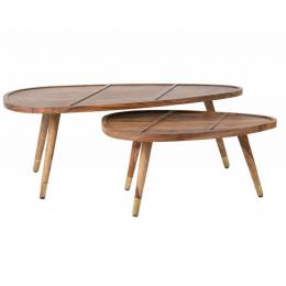 Konferenční stolek SHAM (set 2)