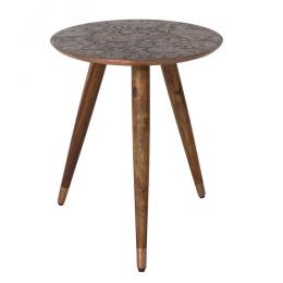 Konferenční stolek BAST copper