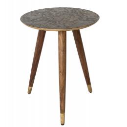 Konferenční stolek BAST Brass