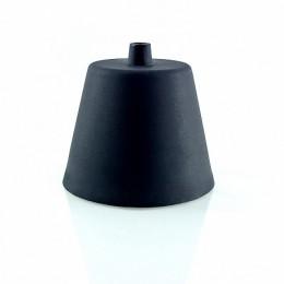 Montura stropní černá