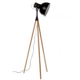 Stojací lampa INDUSTRY