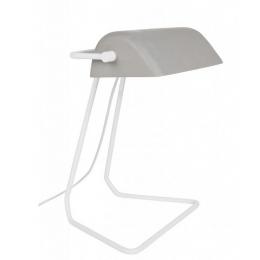Stolní lampa BROKER grey