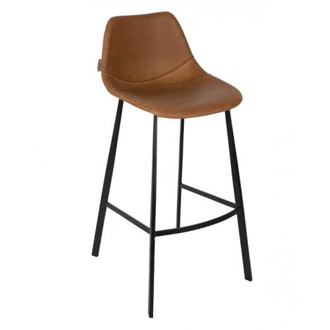 Dutchbone Barová židle Franky Barstool C