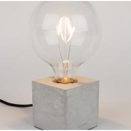 Stolní lampa BOLCH  beton