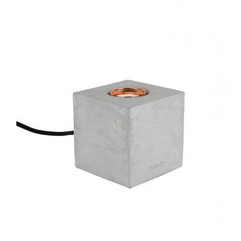 Zuiver Stolní lampa BOLCH beton