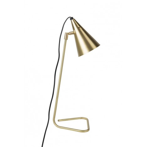 Dutchbone Stolní lampička Brasser