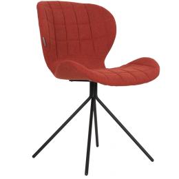 Židle OMG orange