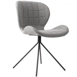 Židle OMG light grey