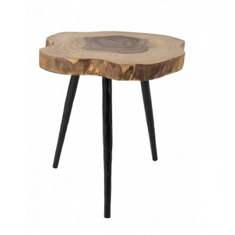 Dutchbone Odkládací stolek CLAY