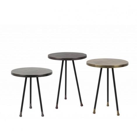 Dutchbone Set stolků ALIM