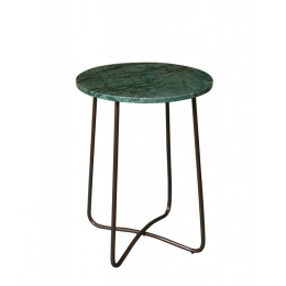 Odkládací stolek Emerald