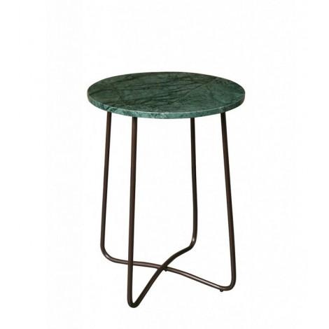 Dutchbone Odkládací stolek Emerald