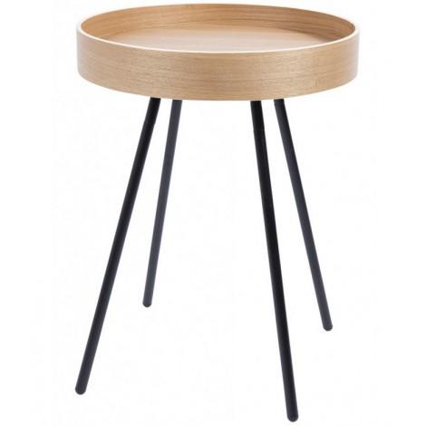 Zuiver Odkládací stolek Oak Tray