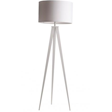 Zuiver Stojací lampa Tripod White