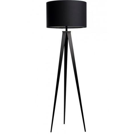 Zuiver Stojací lampa Tripod black