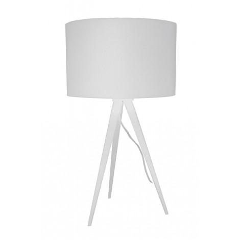 Zuiver Stolní lampa Tripod white