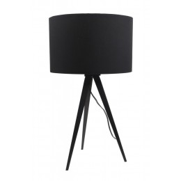 Stolní lampa Tripod black