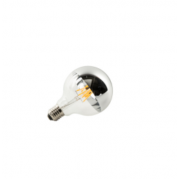 Dekorační žárovka Mirror LED