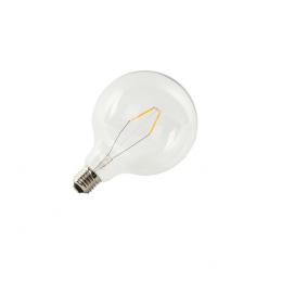 Dekorační žárovka Globe LED