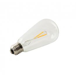 Dekorační žárovka DROP LED